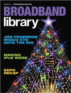 remote-PHY Broadband Library